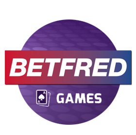 Betfred Games