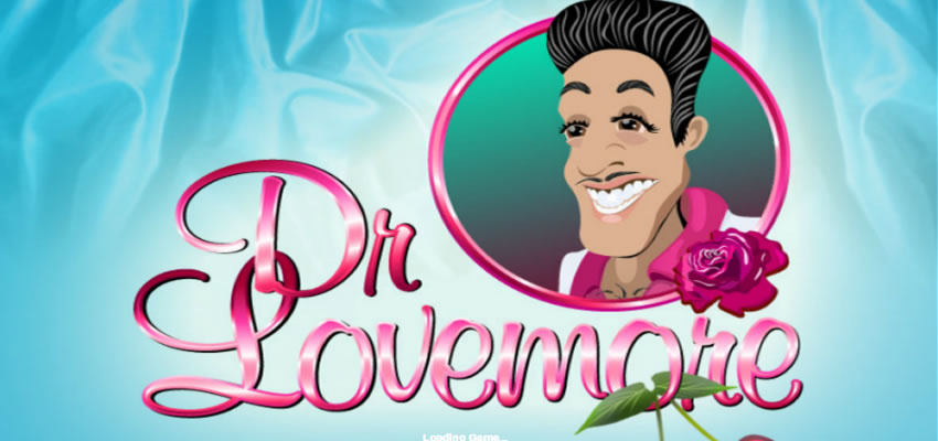 Play Dr Lovemore Online Slots at Casino.com UK