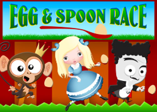 Egg And Spoon Cash Prize