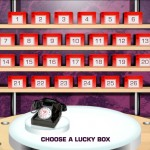 Exclusive Deal Or No Deal App