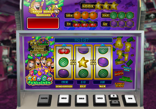 Fruit Cocktail 7 Slot Machine - Try for Free Online