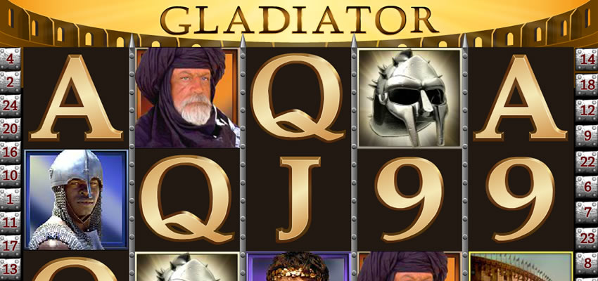 GladiatorGameReview