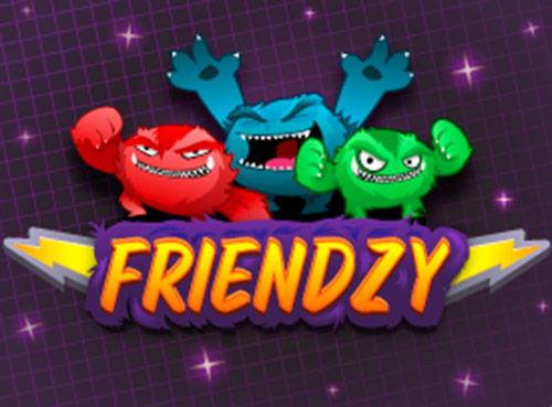 Jackpot Joy Friendzy Bonus Round