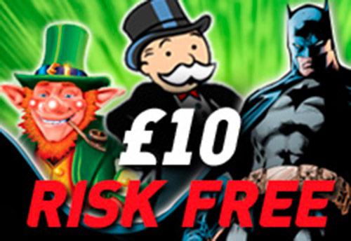 Ladbrokes Games Bonus Cash