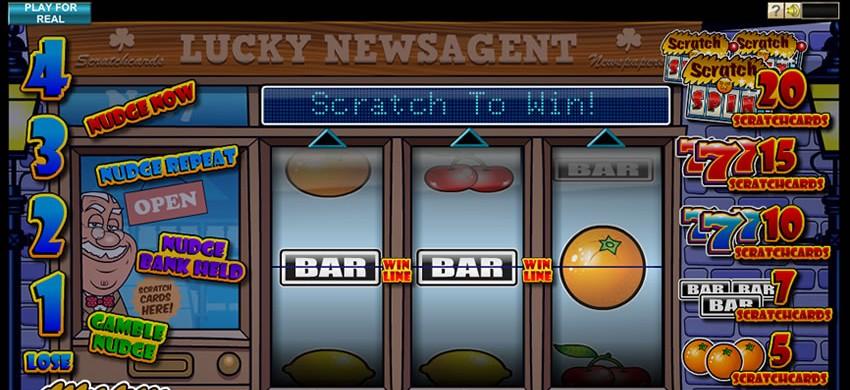 Pub Slots Ladbrokes