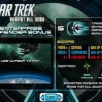 Star Trek Cash Prize
