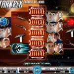 Star Trek Prize Pot From Ladbrokes