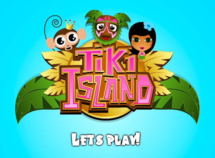 Tiki Island Cash Back