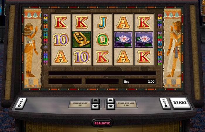 Treasure Hunt Slots - Play Online Video Slot Games for Free