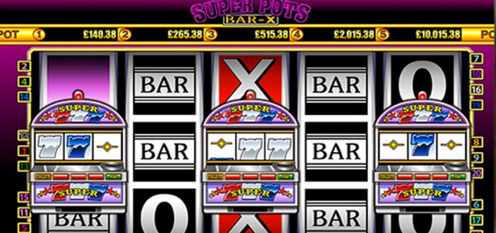 X Rated Slots