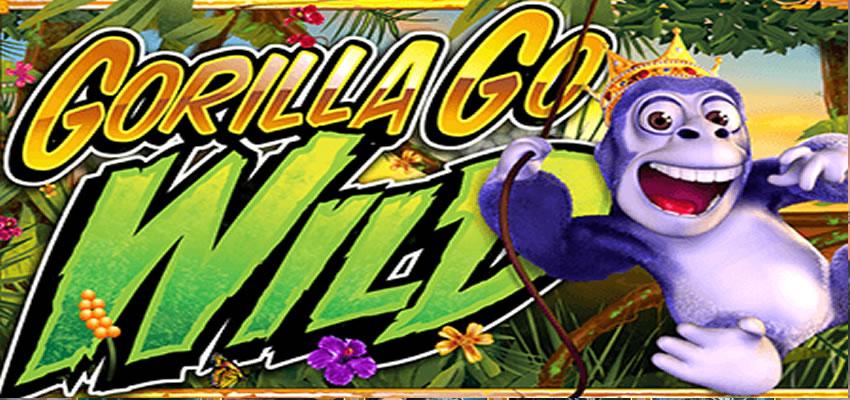 Casumo casino is home for the Gorilla slot