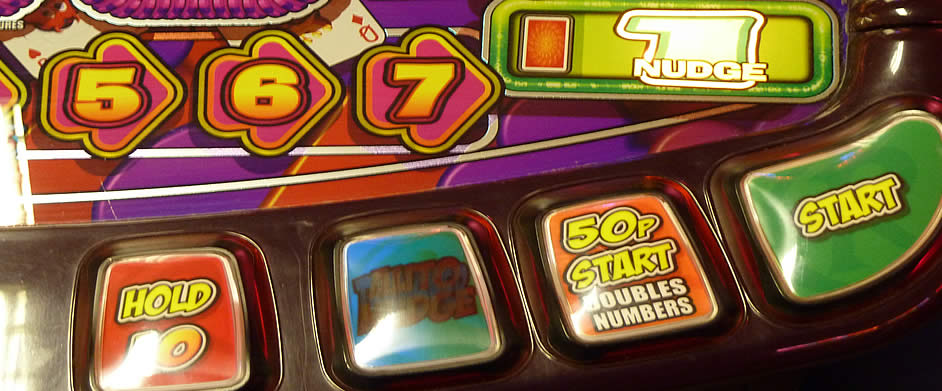 free fruit machines with nudges and holds
