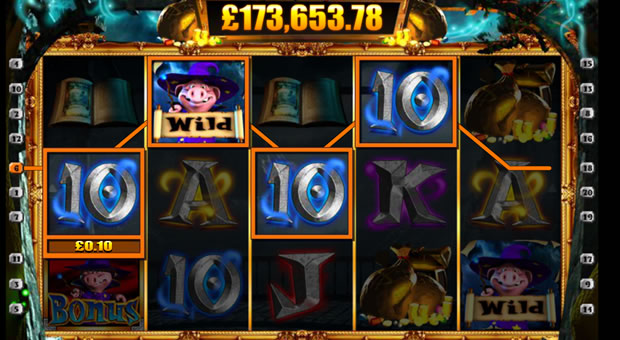Wild Antics slot is full of crazy features at Casumo