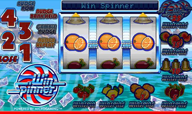 winspinnerfruitmachine
